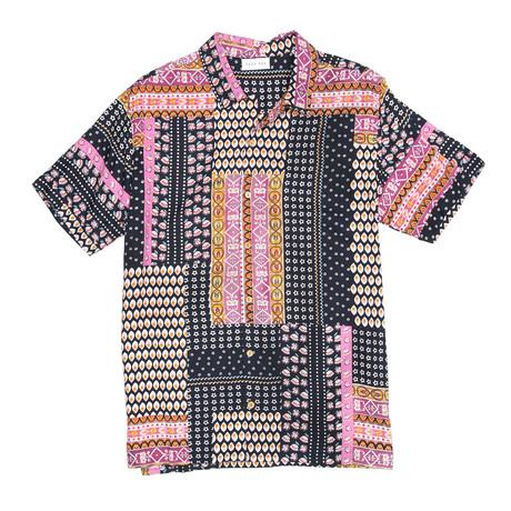 Sitaare Shirt // Pink (S)