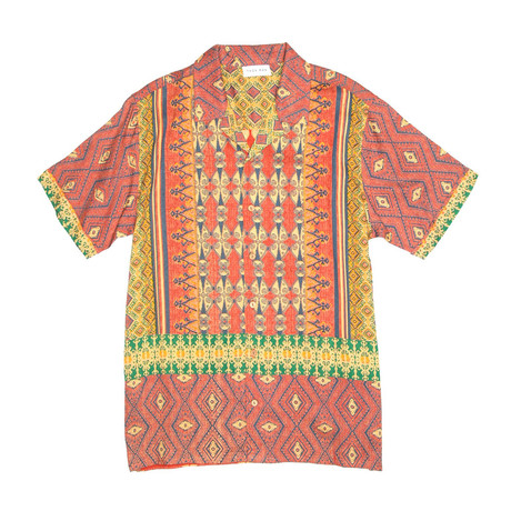 Dhaal Shirt // Multicolor (S)