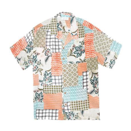 Balera Shirt // Multicolor (S)