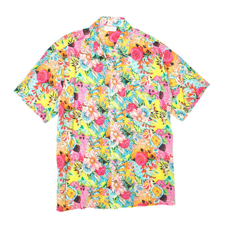 Stracey Shirt // Multicolor (S)