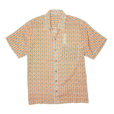 Siroda Shirt // Orange (S)