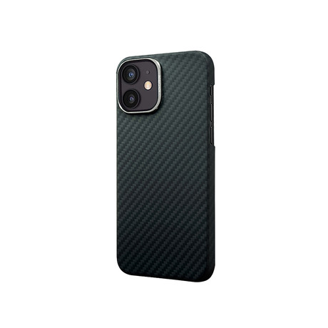 """HOVERKOAT Stealth Black // iPhone 12 mini 5.4"""""""