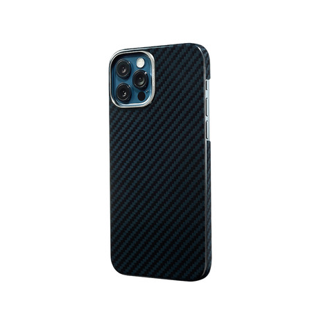 """HOVERKOAT Midnight Blue // iPhone 12 Pro Max 6.7"""""""