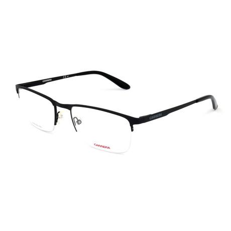 Men's CA9913-3 Optical Frames // Matte Black