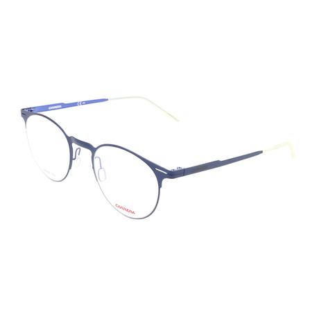 Unisex CA6659-VBM Optical Frames // Matte Blue