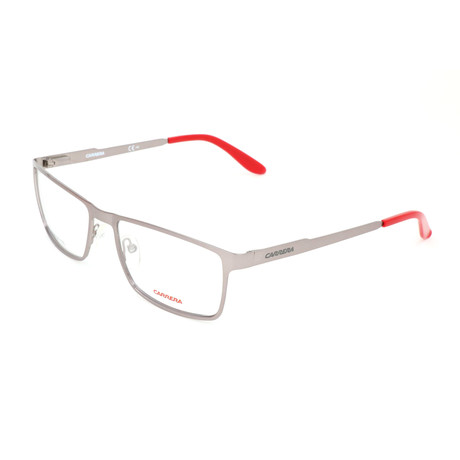 Men's CA6630-R80 Optical Frames // Dark Ruthenium