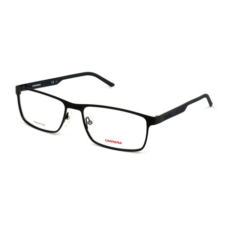 Men's CA8815-PMY Optical Frames // Matte Black Gray