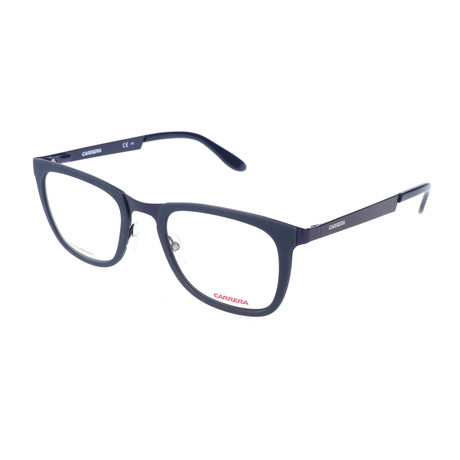 Unisex CA5527-99M Optical Frames // Blue