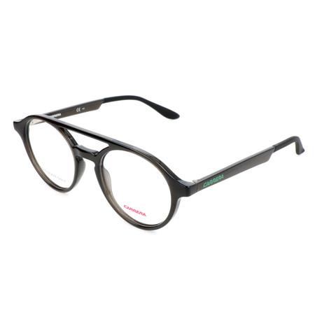 Unisex CA5542-PL3 Optical Frames // Mud