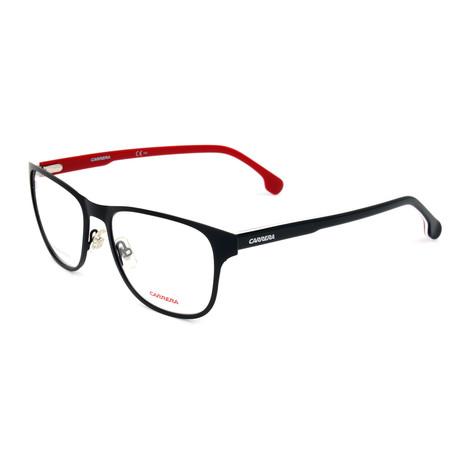 Unisex 1104-V Optical Frames // Matte Black
