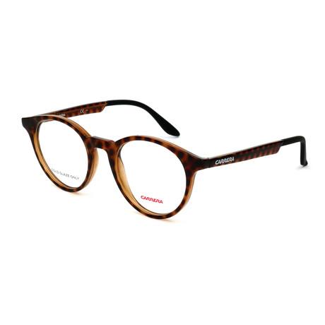 Unisex CA5544-DWJ Optical Frames // Havana