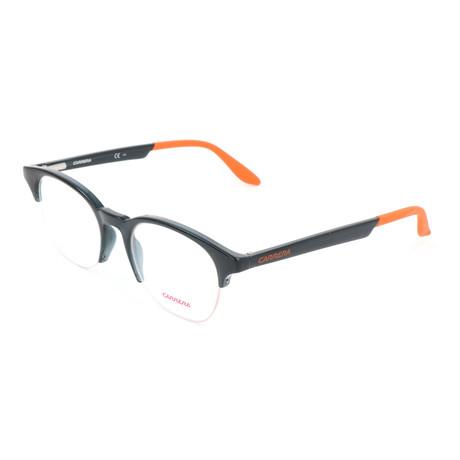 Unisex CA5543-1VD Optical Frames // Dark Gray