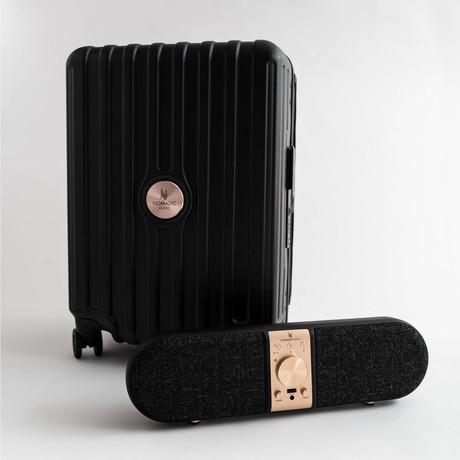 Nomadic Audio SPEAKASE // Combo Pack // Black