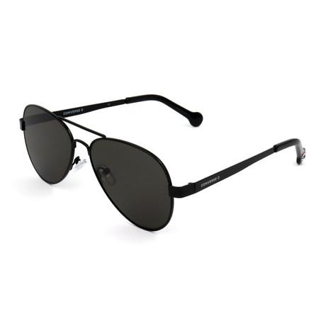 Unisex SCO1525-0BLK Sunglasses // Black