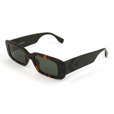 Unisex SCO2285-752 Sunglasses // Dark Havana