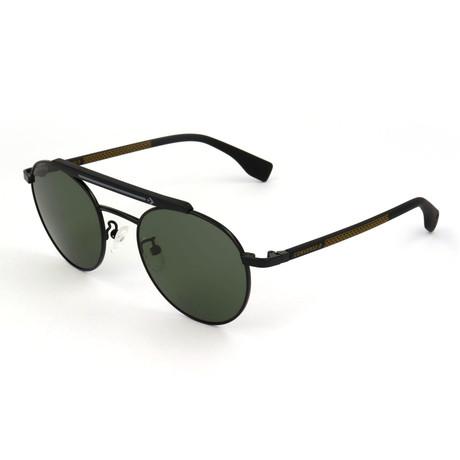 Men's SCO2255-531V Sunglasses // Matte Black