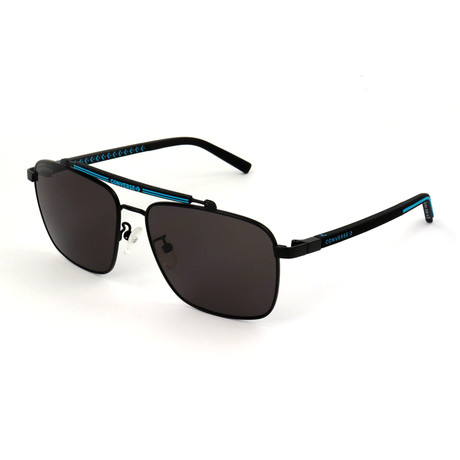 Men's SCO2295-531 Sunglasses // Matte Black