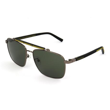 Men's SCO2295-509 Sunglasses // Ruthenium