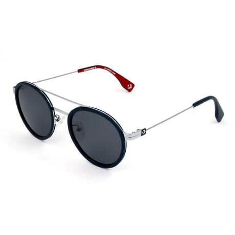 Unisex Polarized SCO1424-579P Sunglasses // Palladium