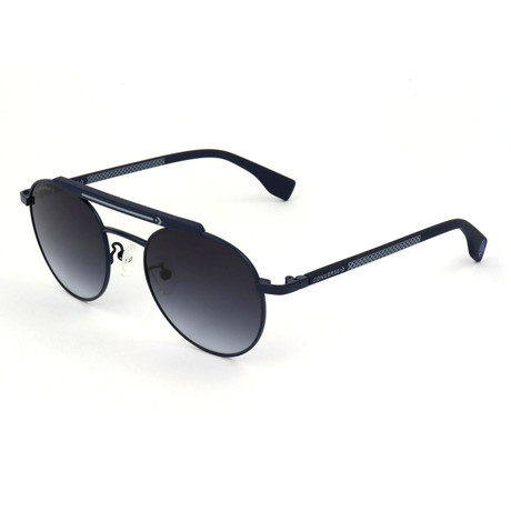 Men's SCO2255-696 Sunglasses // Matte Blue
