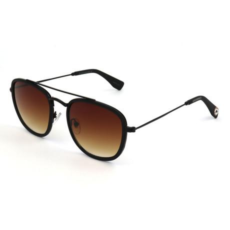 Unisex SCO2855 Sunglasses // Black