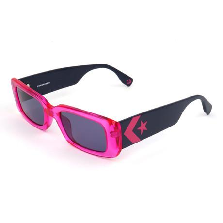 Unisex SCO2285-0ATE Sunglasses // Pink