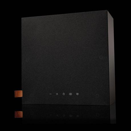 Högtalare: True HiFi Wireless Sound For Everyone // Black