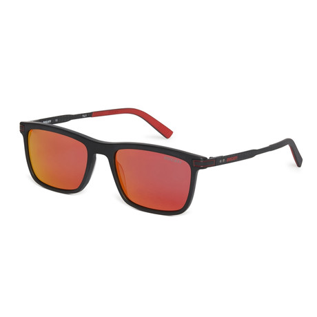 Men's DA5019 Sunglasses // Black