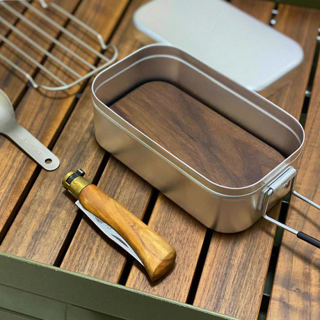 Trangia Lunch Box Set