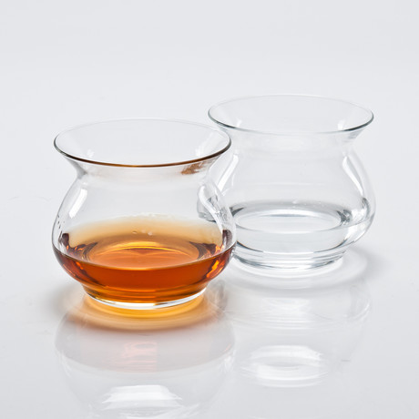 The Neat Glass // Experience // Set of 2