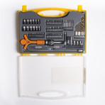 T-REX Multi-Flex Driver // 83 Piece Set