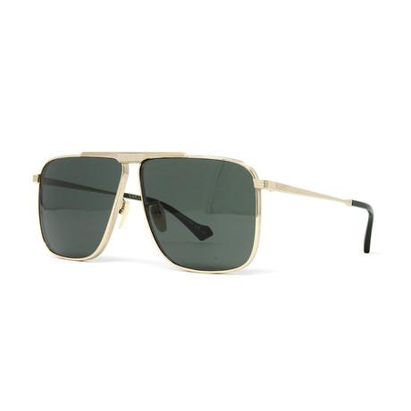 Men's GG0840S Sunglasses // Gold