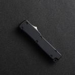 Cutter Tanto // Black