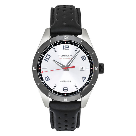Montblanc Timewalker Automatic // 116058 // Store Display