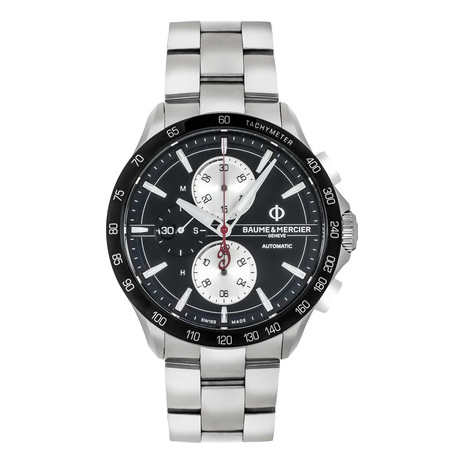 Baume & Mercier Clifton Club Limited Edition Automatic // M0A10403 // Store Display