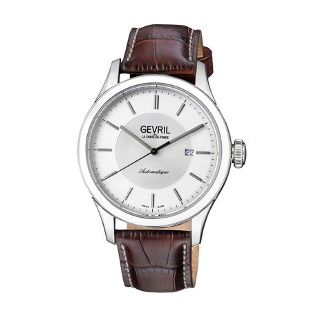 Gevril Five Points Swiss Automatic // 4251A