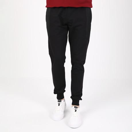 Tahoe Jogger Pants // Black (XS)
