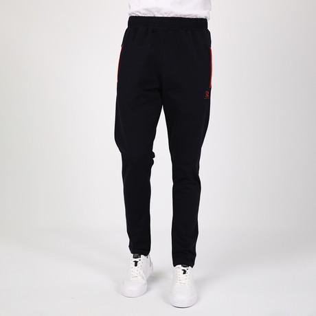 Chandler Jogger Pants // Navy (XS)