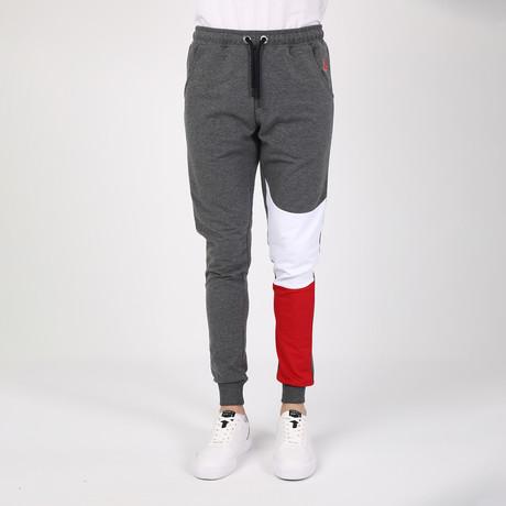 Presidio Jogger Pants // Anthracite (XS)
