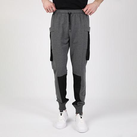 Havasu Jogger Pants // Anthracite (XS)