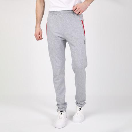 Prescott Jogger Pants // Gray Melange (XS)
