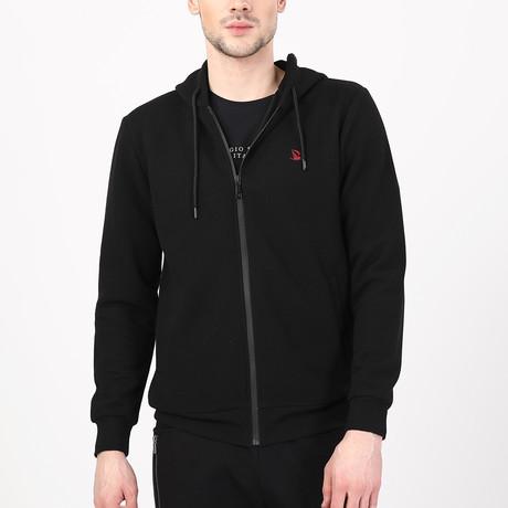 Mesa Sweatshirt // Black (XS)