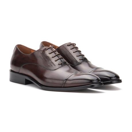 Pence Dress Shoe // Brown (US: 7)