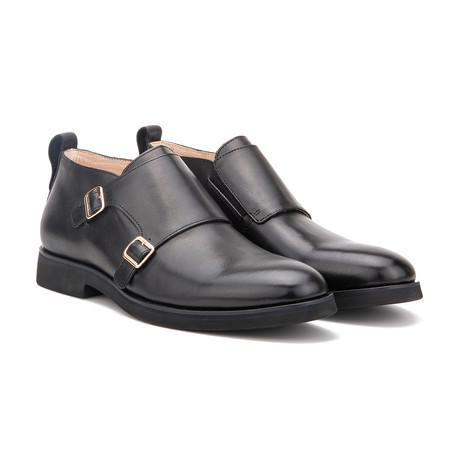 Matron Dress Shoe // Black (US: 7)