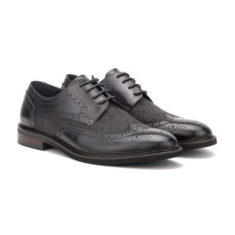 Bistro Dress Shoe // Black (US: 7)