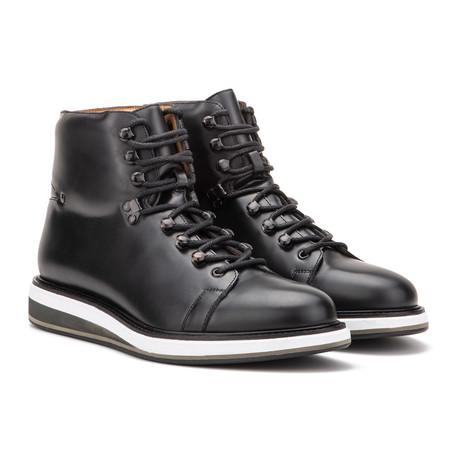 Talon Boot // Black (US: 7)