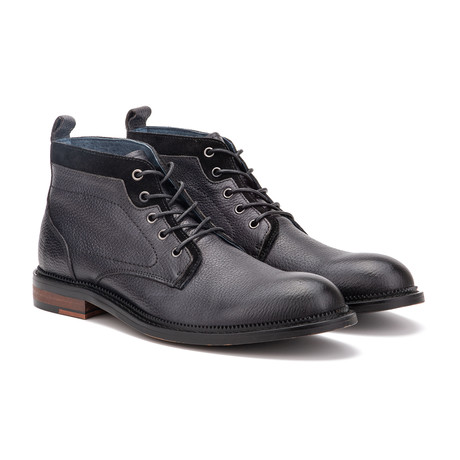 Rowell Boot // Black (US: 7)