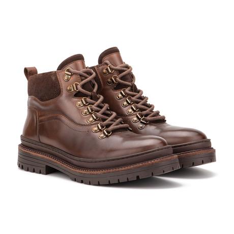 Brynn Boot // Brown (US: 7)