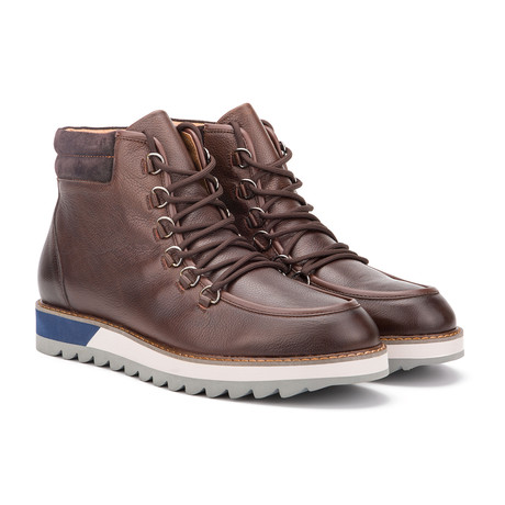 Gunther Boot // Brown (US: 7)
