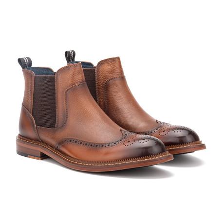 Rolax Boot // Tan (US: 7)